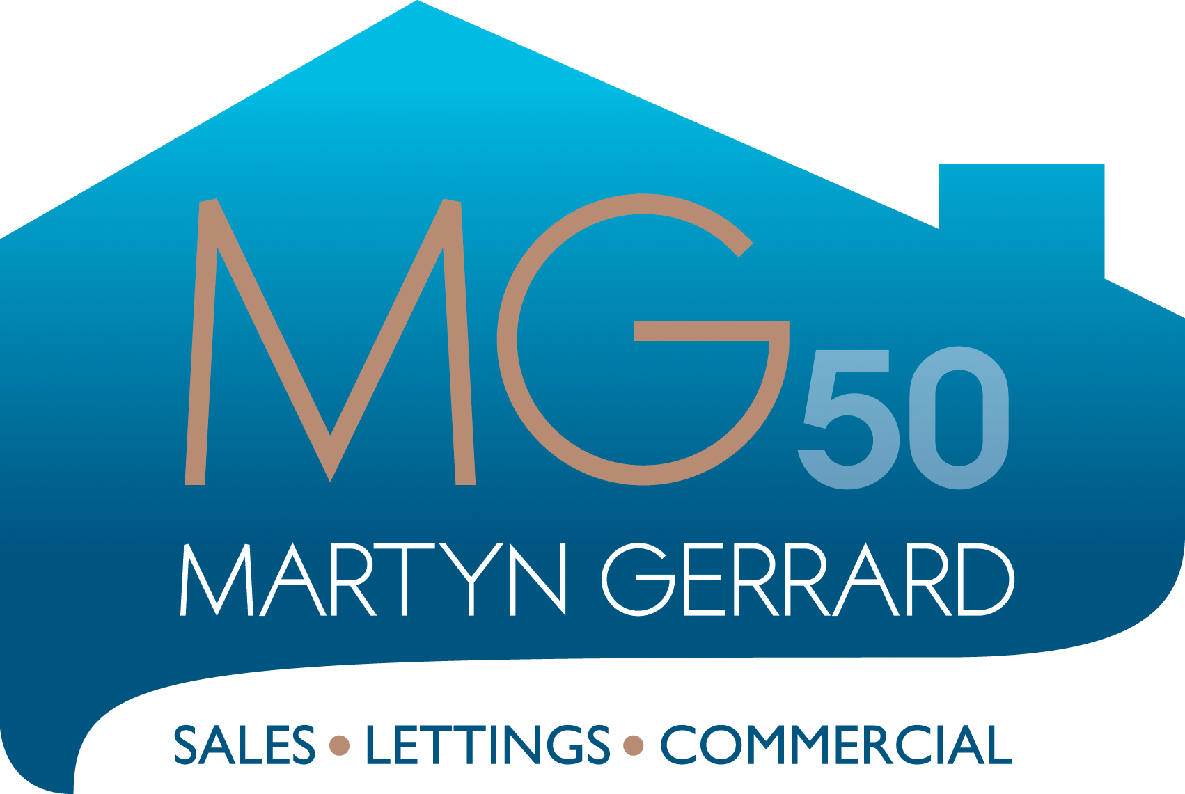 Martyn Gerrard Estate Agents