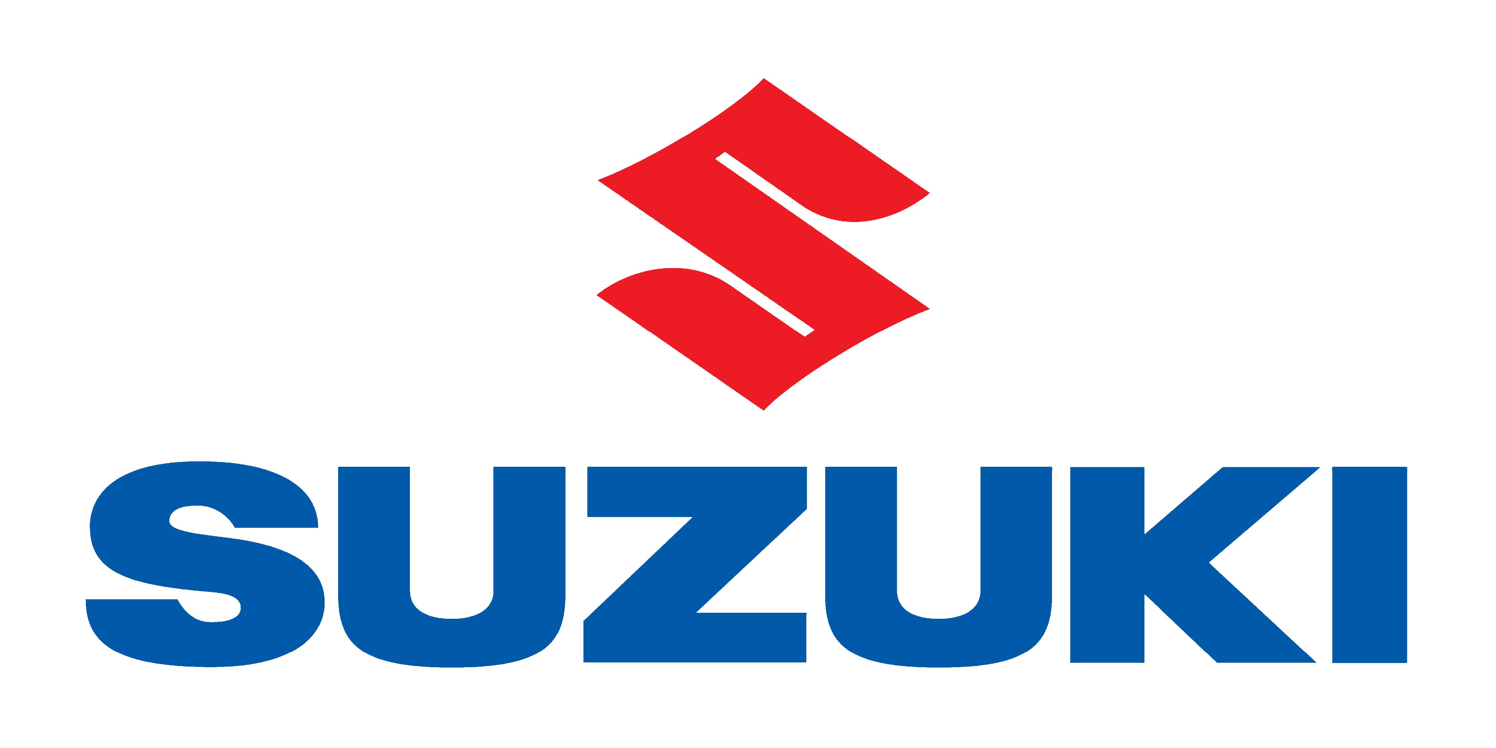 Suzuki GB