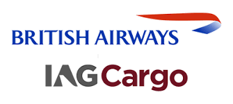 British Airways IAG Cargo