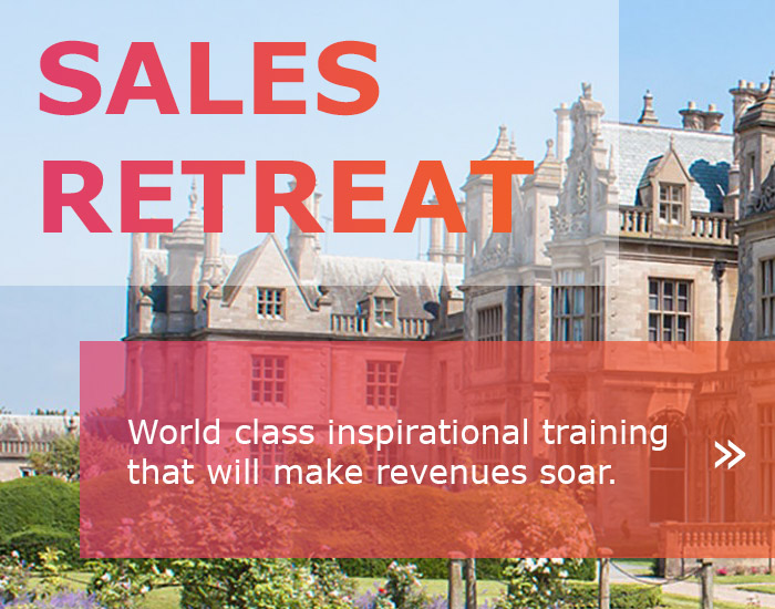 Extreme Selling Retreat