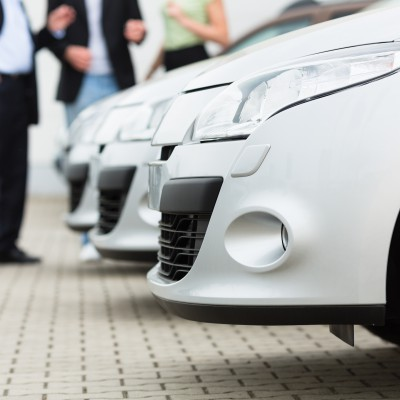IMI Quality Assured Used Vehicle Management Programme
